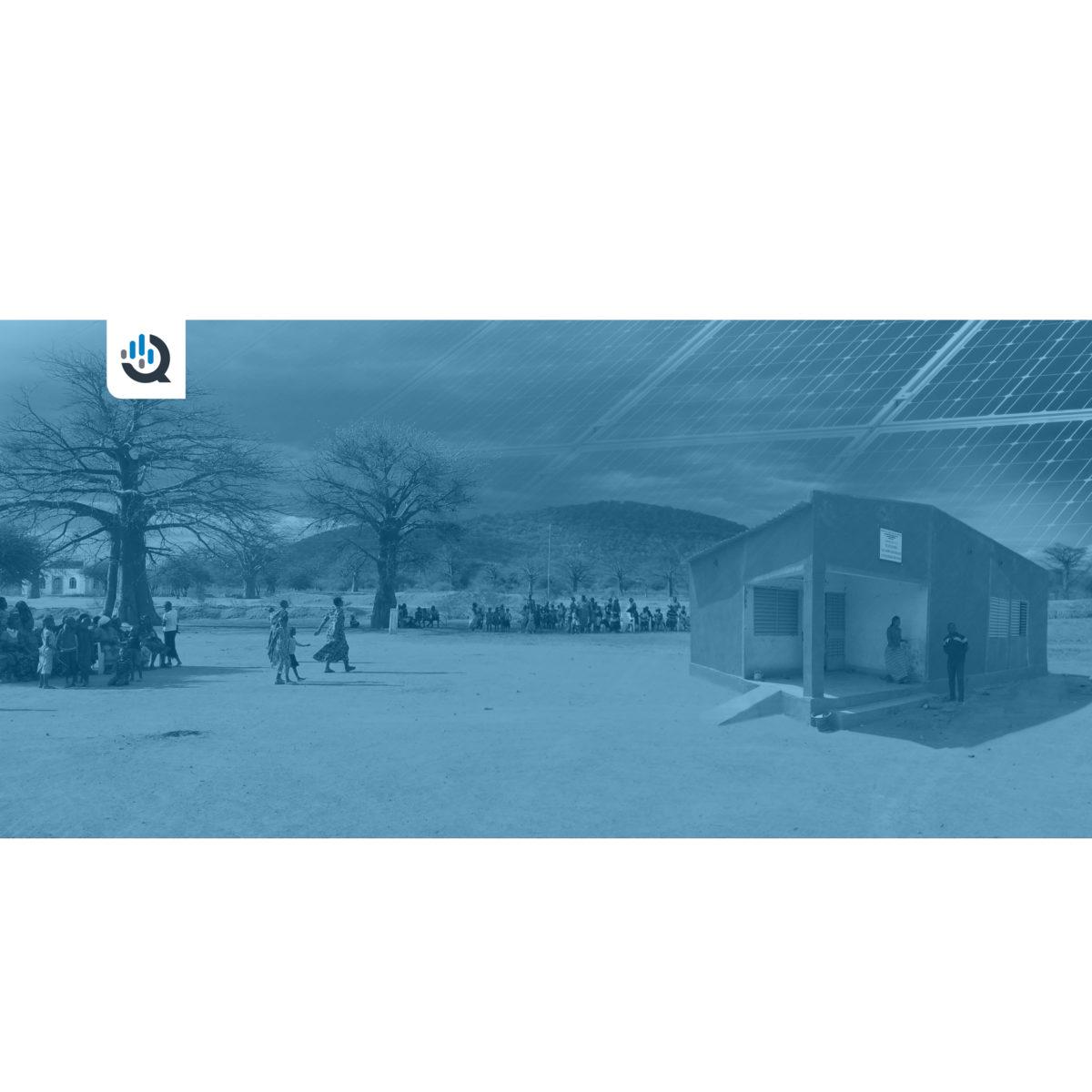 Wérou's health center