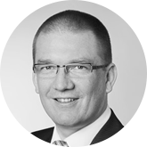 Jens Kahnert, Managing Director of Greentech Services.
