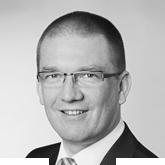 Jens Kahnert, Managing Director of Greentech Services.