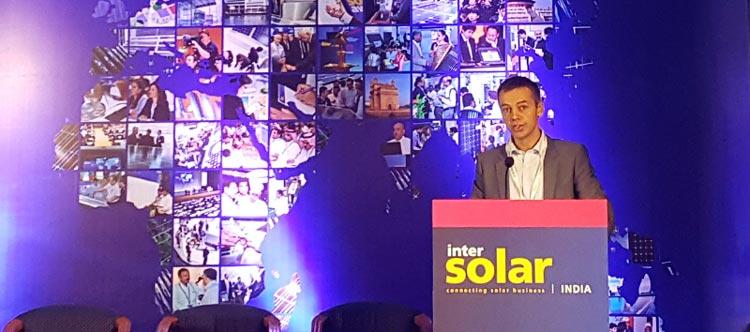 Eric Daniel - Inter Solar