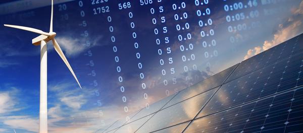 QOS Energy - Renewable energy data management platform