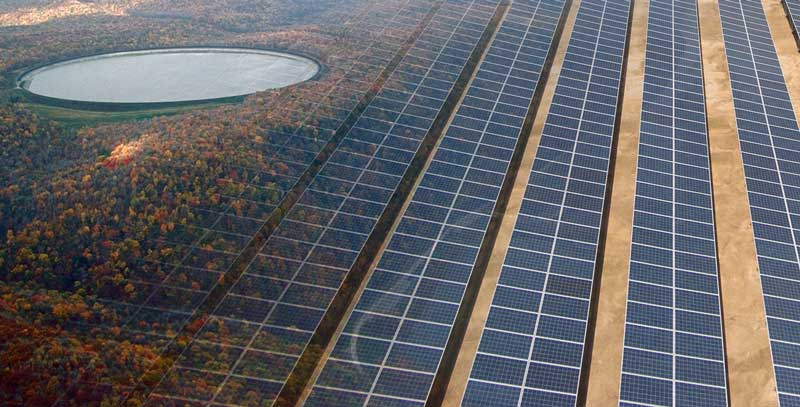 Solar-pv-hydro-storage