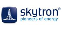 Logo-Skytron