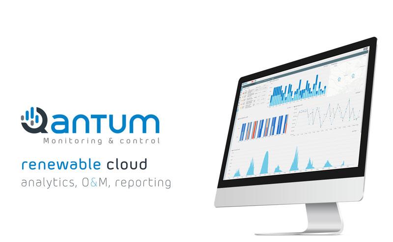 QOS Energy O&M, reporting
