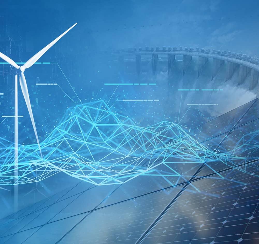 Data Multi-energy