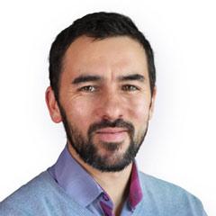 Gilles Estivalet - CMO at QOS Energy