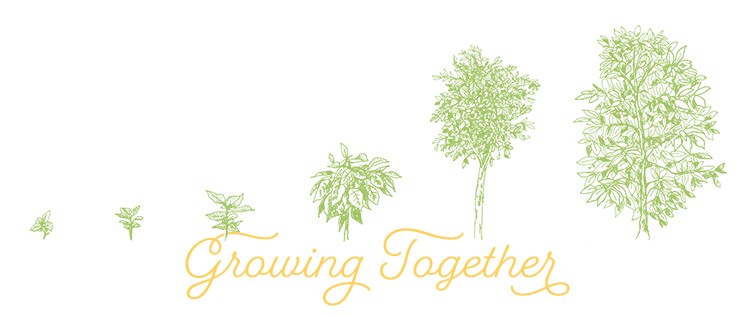 growing-together