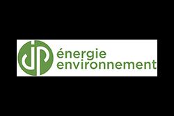 Logo JP Energie Environnement