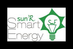 Logo SunR Smart Energy