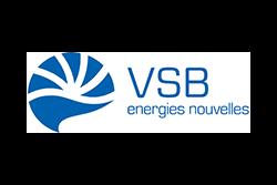 Logo VSB Energies Nouvelles